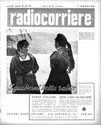 Anno 1949 Fascicolo n. 49