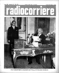 Anno 1949 Fascicolo n. 51