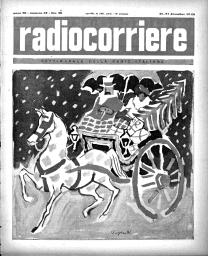 Anno 1949 Fascicolo n. 52