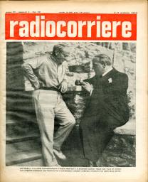 Anno 1950 Fascicolo n. 1