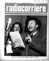 Anno 1950 Fascicolo n. 2