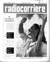 Anno 1950 Fascicolo n. 3
