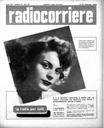 Anno 1950 Fascicolo n. 6