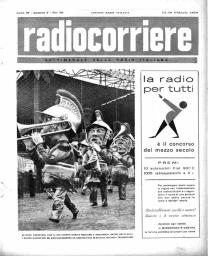 Anno 1950 Fascicolo n. 7