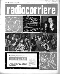 Anno 1950 Fascicolo n. 8