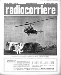 Anno 1950 Fascicolo n. 9