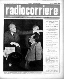 Anno 1950 Fascicolo n. 10