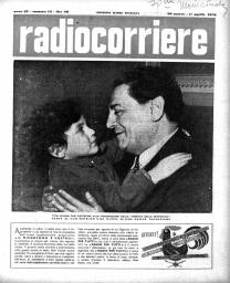 Anno 1950 Fascicolo n. 13
