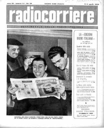 Anno 1950 Fascicolo n. 14