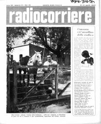 Anno 1950 Fascicolo n. 15