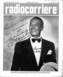 Anno 1950 Fascicolo n. 16