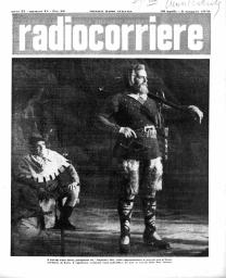 Anno 1950 Fascicolo n. 18