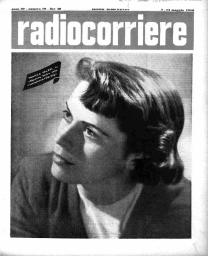 Anno 1950 Fascicolo n. 19