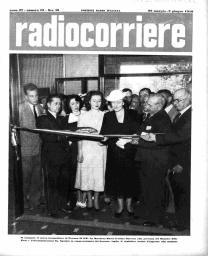 Anno 1950 Fascicolo n. 22