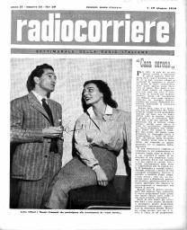 Anno 1950 Fascicolo n. 23
