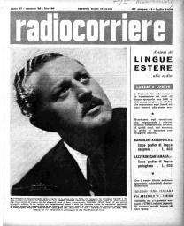 Anno 1950 Fascicolo n. 26