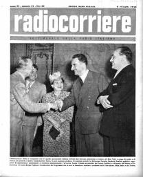 Anno 1950 Fascicolo n. 27