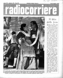 Anno 1950 Fascicolo n. 28