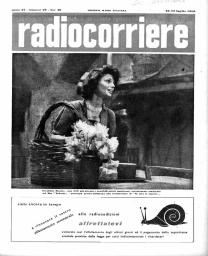 Anno 1950 Fascicolo n. 29