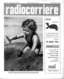Anno 1950 Fascicolo n. 30