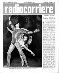 Anno 1950 Fascicolo n. 31