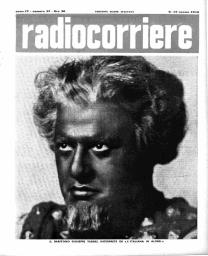 Anno 1950 Fascicolo n. 32
