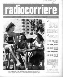 Anno 1950 Fascicolo n. 33