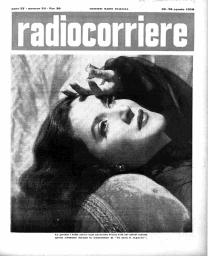 Anno 1950 Fascicolo n. 34