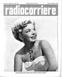 Anno 1950 Fascicolo n. 37