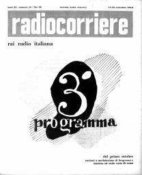 Anno 1950 Fascicolo n. 38