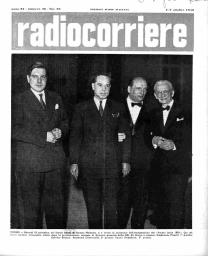 Anno 1950 Fascicolo n. 40