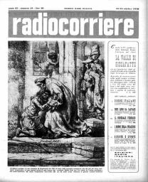 Anno 1950 Fascicolo n. 43