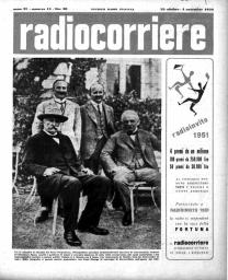 Anno 1950 Fascicolo n. 44