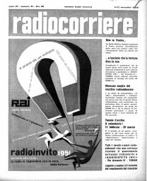 Anno 1950 Fascicolo n. 45