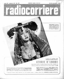 Anno 1950 Fascicolo n. 46