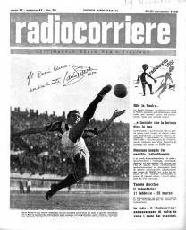 Anno 1950 Fascicolo n. 47