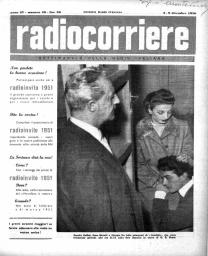 Anno 1950 Fascicolo n. 49