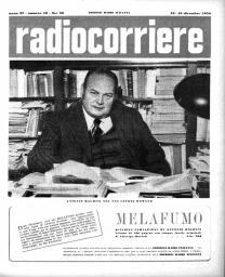 Anno 1950 Fascicolo n. 50