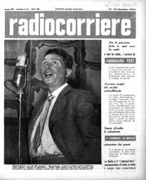 Anno 1950 Fascicolo n. 51