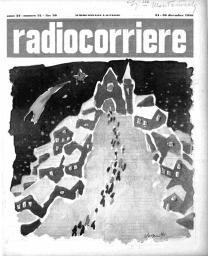 Anno 1950 Fascicolo n. 52
