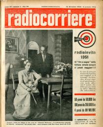 Anno 1951 Fascicolo n. 1