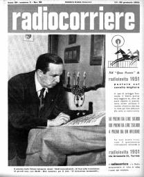 Anno 1951 Fascicolo n. 3