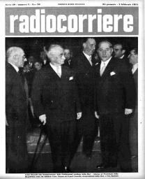 Anno 1951 Fascicolo n. 5