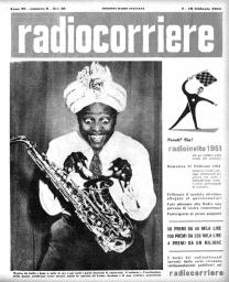 Anno 1951 Fascicolo n. 6
