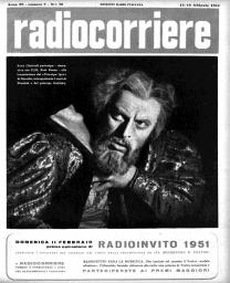 Anno 1951 Fascicolo n. 7
