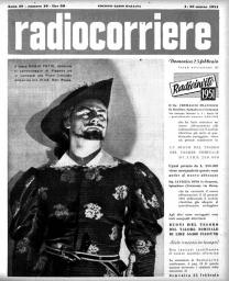 Anno 1951 Fascicolo n. 10
