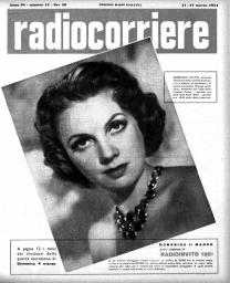 Anno 1951 Fascicolo n. 11