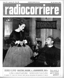 Anno 1951 Fascicolo n. 12
