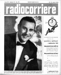 Anno 1951 Fascicolo n. 13