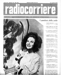 Anno 1951 Fascicolo n. 14